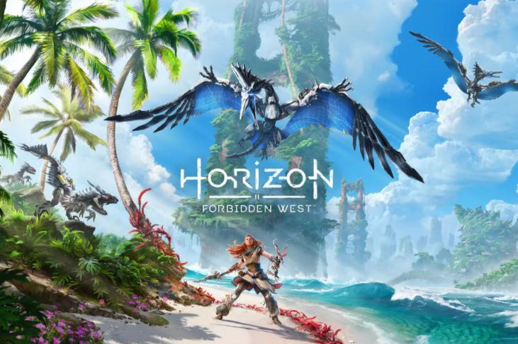 索尼将免费提供Horizon Forbidden West 从PS4到PS5的升级