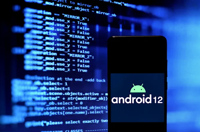 Android 12可能会在10月4日亮相