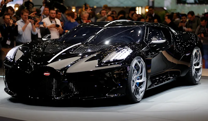 日内瓦国际汽车展连续第三年宣布取消