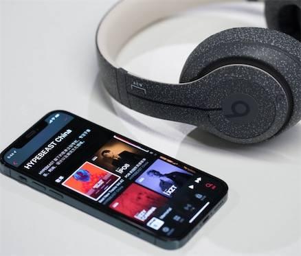 Beats Studio3 Wireless 联名耳机发售