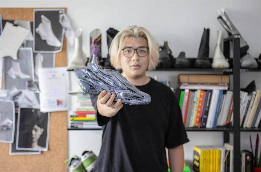 SCRY 主理人魏子雄如何通过 Shuttle 尝试球鞋设计的新可能?